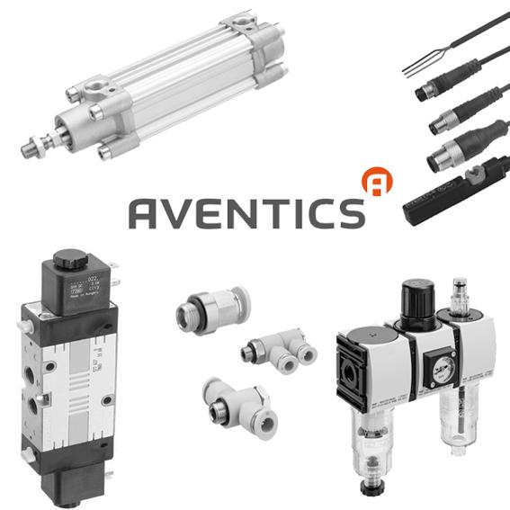 Aventics Range