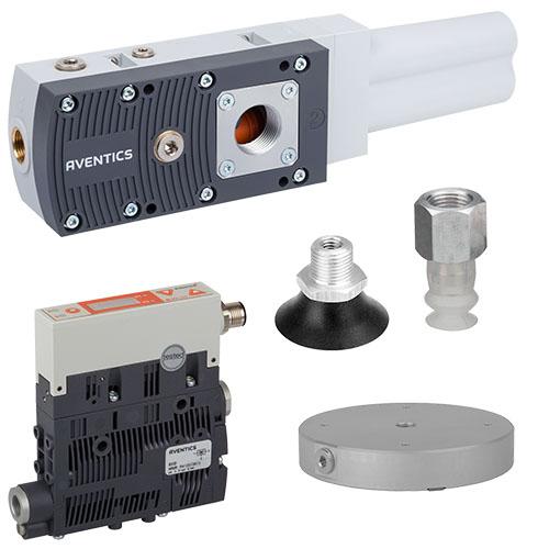 Aventics Vacuum Technologies
